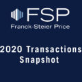 FSP deliver 35 deals in 2020