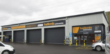 Halfords Autocentre, Kingsditch, Cheltenham, GL51 9NE