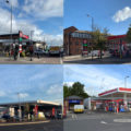 Four petrol station transactions completed