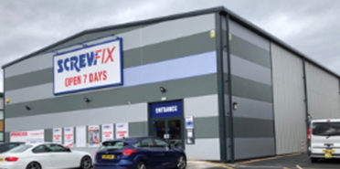 Screwfix Wigston