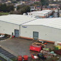 TORAY ADVANCED COMPOSITES, AMBER DRIVE, LANGLEY MILL,