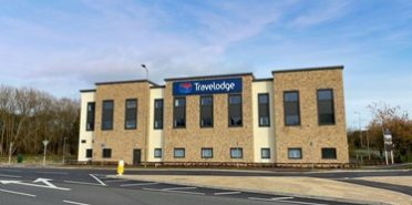 Travelodge Witney