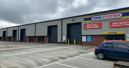 Unit 1 Windsor Trade Park, Louth Ln11 0lf